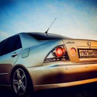 ls200 :: Роман Кузьменко