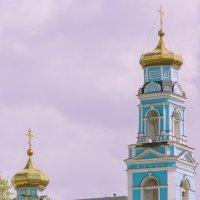 Вознесенский Храм :: Natalia McCarova