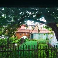 Вид из окна :: Владимир Ростовский