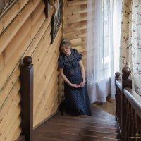 Грусть :: Valeriy Piterskiy