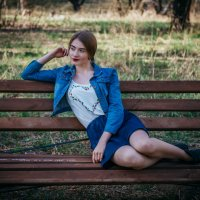 Мария :: Валерия Никонорова