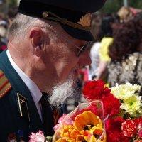 Мужество, честь и достоинство :: Виктор KoViNik