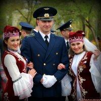 Наш парень :: Андрей Заломленков