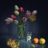 Весенне -витаминный ... :: Svetlana Sneg
