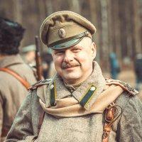 Белая гвардия :: Виктор Седов
