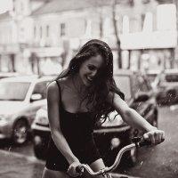 дождь :: Евгений