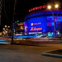 ...ночь, Тольятти... :: влад Кубов