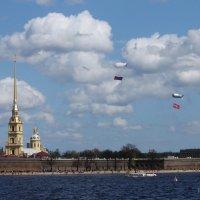 Весенний Петербург :: Вера Моисеева