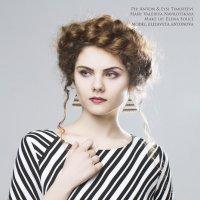 Liza :: Людмила Тимофеева