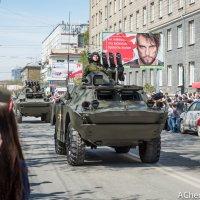 9 мая :: Андрей Чернышов