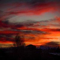 sunset :: Артур Варданян