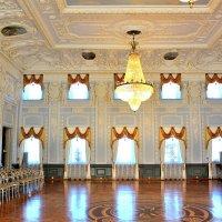 танцевальный зал :: Наталья Маркелова