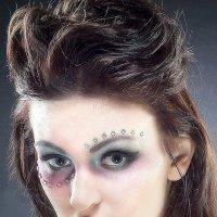 фейс арт макияж :: Михаил Краев