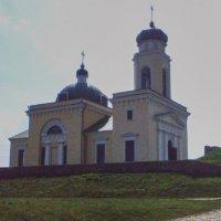 Церковь Александра Невского :: Александр Котелевский