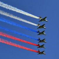 Флаг России :: Сергей F
