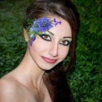 Цветы :: Ирина Телегина