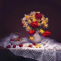 Десерт... :: Валентина Колова
