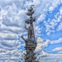 Памятник Петру :: Nikolay Ya.......