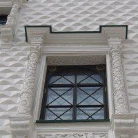 Грановитая палата. Окно. :: Маера Урусова