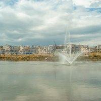 о. Русский, Владивосток. Набережная ДВФУ. :: SergeuBerg