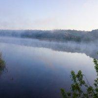 Утро на Буге :: Veronika Mischenko