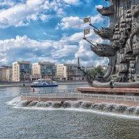 пейзаж :: Nikolay Ya.......