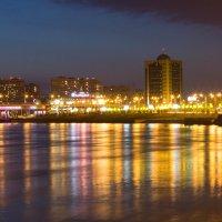 Река Кубань :: Андрей Черных