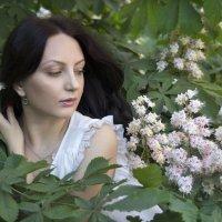 цветущая весна )) :: Райская птица Бородина