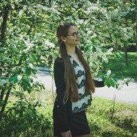 Все ждут лета :: Света Кондрашова