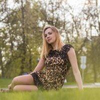 Лилия :: Светлана ~~~