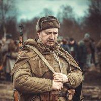 Советский солдат :: Виктор Седов