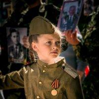 Солдат Бессмертного Полка... :: Владимир Яковлев