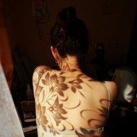 Рисунки солнца :: Елизавета Егорова