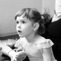 Детская непосредственность прекрасна, продливайте её как можно дольше у своих детей. :: ValentinaS Skvorcova