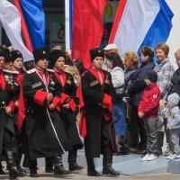 казаки пошли :: Валерий Дворников