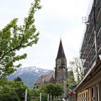 Интерлакен, Швейцария :: Larisa Ulanova