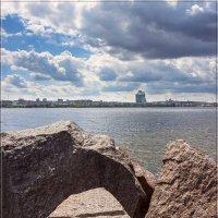 Светлый и спокойный город! :: Denis Aksenov