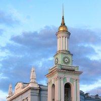 Киев. Подол. :: Mad Rose
