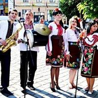 Народні музиканти :: Степан Карачко