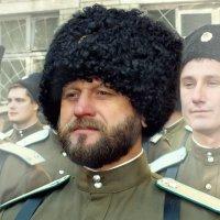 За Россию! :: Виктор Никаноров
