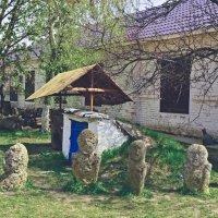 из погреба вышли, погреться на Солнце :: Petr Popov
