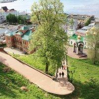 Нижний Новгород :: Владимир Холодницкий