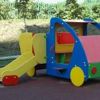 Игровой автомобиль :: Валерий