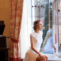Невеста :: Анна Асачева