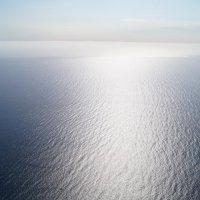 Неоглядная морская даль :: Natalia Harries