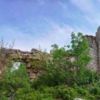 Сюйре́ньская крепость :: LENUR Djalalov