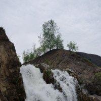 водопад :: Ольга Раенко