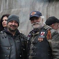 Ветераны в строю - 1 :: Дмитрий Иншин