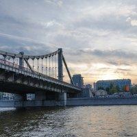 Мост :: Игорь Капуста