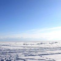 Северный Байкал :: Александра Голоскова